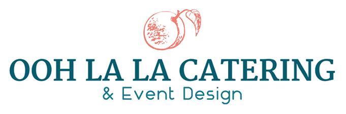 Wedding Catering & Event Design